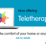 Now Offering Teletherapy for Clients