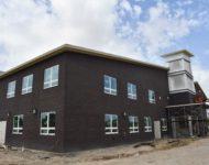 June Update: Law Harrington Senior Living Center