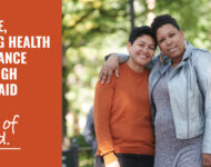 April is Medicaid Awareness Month!